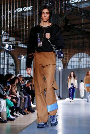 Acne Studios Menswear Fall Winter 2019 Paris4