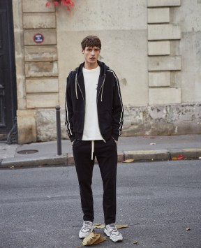 Adrien Sahores for The Kooples New Collection SS191