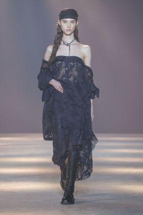 Ann Demeulemeester Menswear Fall Winter 2019 Paris11