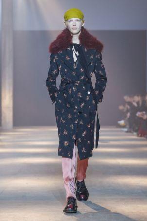 Ann Demeulemeester Menswear Fall Winter 2019 Paris43