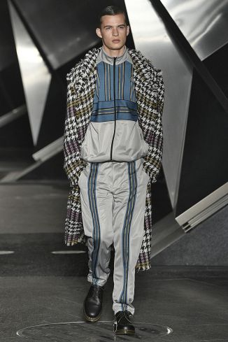 Astrid Andersen Fall Winter 2019 London15