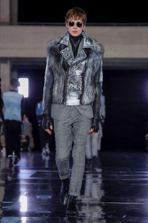 Balmain Homme Menswear Fall Winter 2019 Paris16