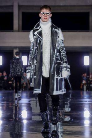 Balmain Homme Menswear Fall Winter 2019 Paris39