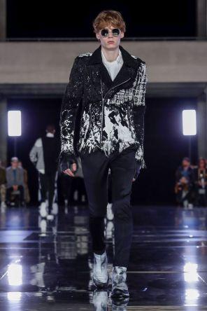 Balmain Homme Menswear Fall Winter 2019 Paris4