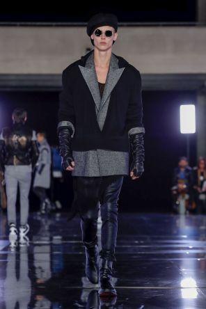 Balmain Homme Menswear Fall Winter 2019 Paris49