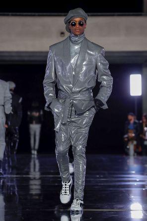 Balmain Homme Menswear Fall Winter 2019 Paris53