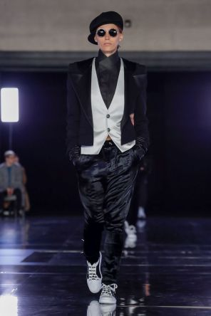 Balmain Homme Menswear Fall Winter 2019 Paris81