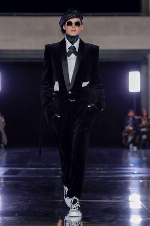 Balmain Homme Menswear Fall Winter 2019 Paris82