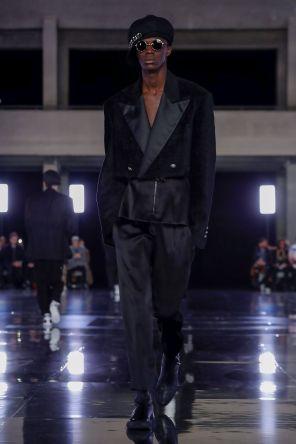 Balmain Homme Menswear Fall Winter 2019 Paris95