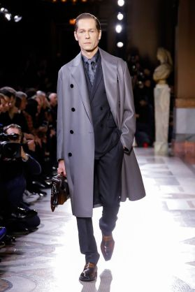 Berluti Menswear Fall Winter 2019 Paris12