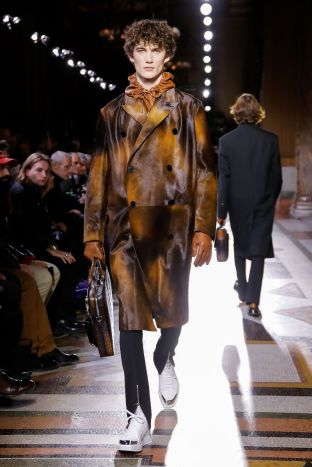 Berluti Menswear Fall Winter 2019 Paris21