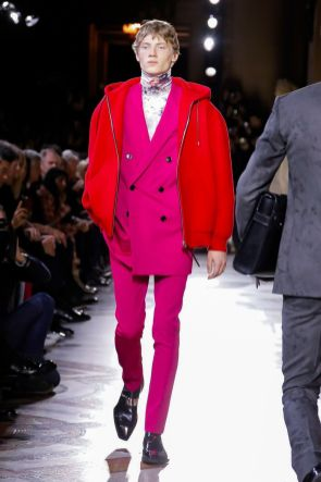 Berluti Menswear Fall Winter 2019 Paris26