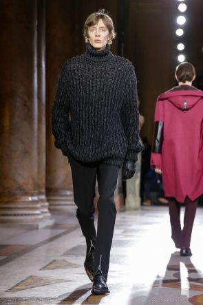 Berluti Menswear Fall Winter 2019 Paris31