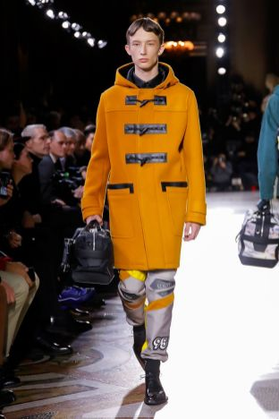 Berluti Menswear Fall Winter 2019 Paris33