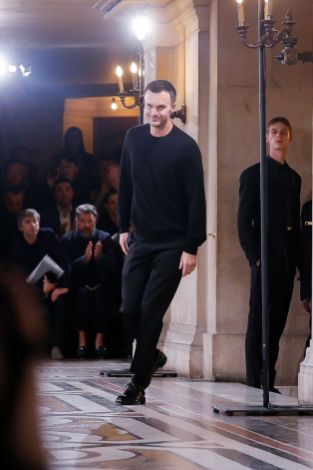 Berluti Menswear Fall Winter 2019 Paris35