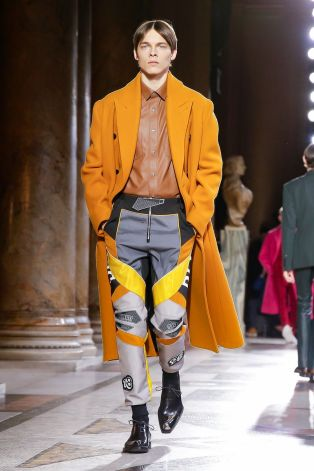 Berluti Menswear Fall Winter 2019 Paris40