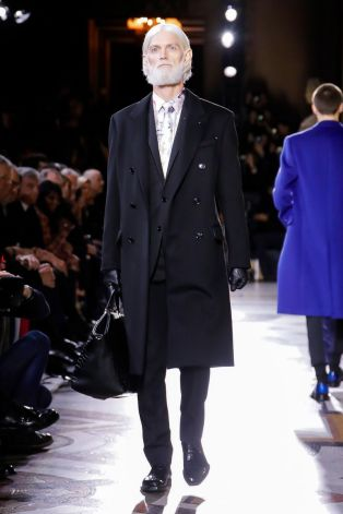Berluti Menswear Fall Winter 2019 Paris43