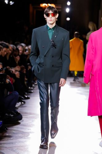 Berluti Menswear Fall Winter 2019 Paris51