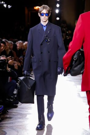 Berluti Menswear Fall Winter 2019 Paris6