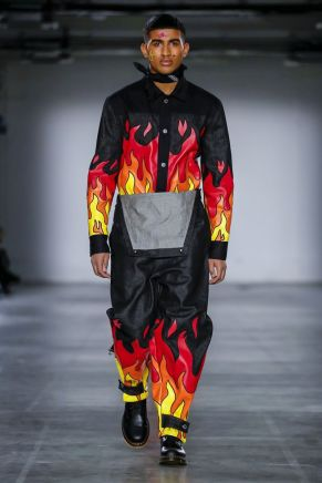 Bobby Abley Fall Winter 2019 London10