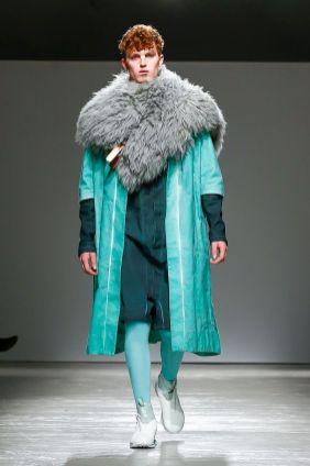 Boris Bidjan Saberi Menswear Fall Winter 2019 Paris13