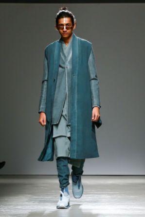Boris Bidjan Saberi Menswear Fall Winter 2019 Paris8