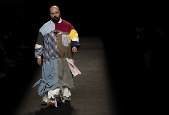 BrainandBeast Men & Women AW 2019 Madrid24