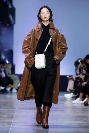 Cerruti 1881 Menswear Fall Winter 2019 Paris1