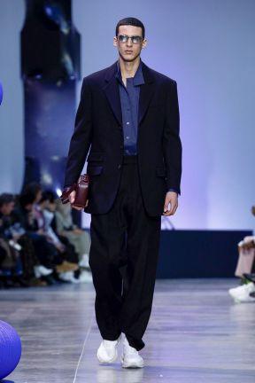 Cerruti 1881 Menswear Fall Winter 2019 Paris11