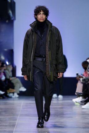 Cerruti 1881 Menswear Fall Winter 2019 Paris17