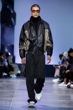 Cerruti 1881 Menswear Fall Winter 2019 Paris19