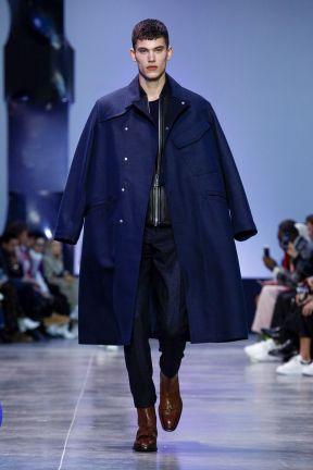 Cerruti 1881 Menswear Fall Winter 2019 Paris21