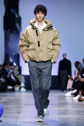 Cerruti 1881 Menswear Fall Winter 2019 Paris26