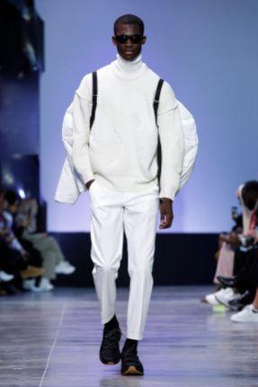 Cerruti 1881 Menswear Fall Winter 2019 Paris28