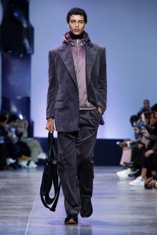 Cerruti 1881 Menswear Fall Winter 2019 Paris30