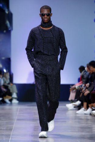 Cerruti 1881 Menswear Fall Winter 2019 Paris33