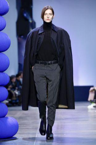 Cerruti 1881 Menswear Fall Winter 2019 Paris35
