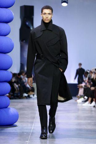 Cerruti 1881 Menswear Fall Winter 2019 Paris36