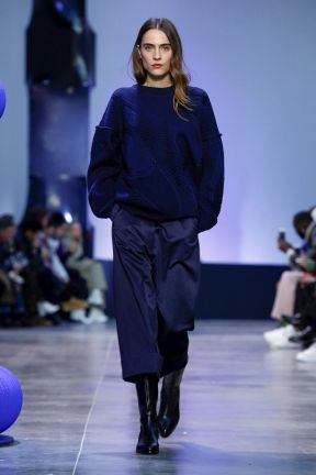 Cerruti 1881 Menswear Fall Winter 2019 Paris7