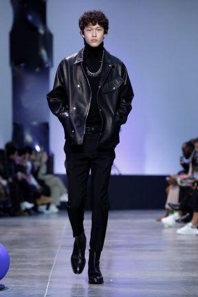 Cerruti 1881 Menswear Fall Winter 2019 Paris8