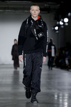 Christopher Raeburn Fall Winter 2019 London15