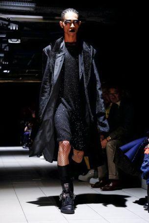 Comme des Garçons Homme Plus Menswear Fall Winter 2019 Paris11