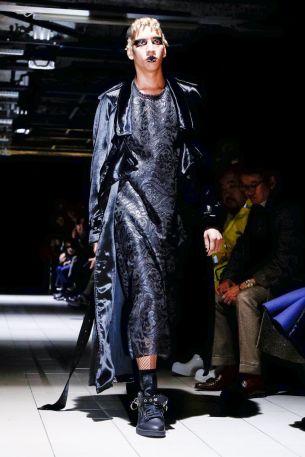 Comme des Garçons Homme Plus Menswear Fall Winter 2019 Paris18