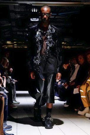 Comme des Garçons Homme Plus Menswear Fall Winter 2019 Paris19