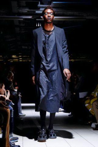 Comme des Garçons Homme Plus Menswear Fall Winter 2019 Paris22