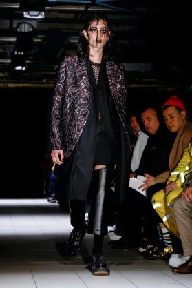 Comme des Garçons Homme Plus Menswear Fall Winter 2019 Paris24