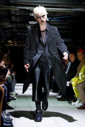 Comme des Garçons Homme Plus Menswear Fall Winter 2019 Paris31