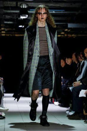 Comme des Garçons Homme Plus Menswear Fall Winter 2019 Paris32