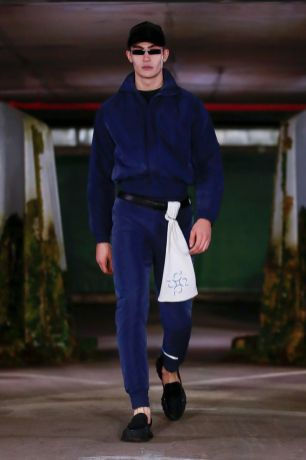 Cottweiler Fall Winter 2019 London14