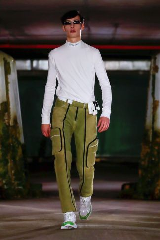 Cottweiler Fall Winter 2019 London18